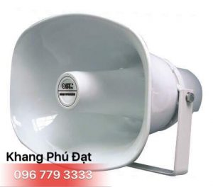 LOA PHÓNG THANH OBT 312