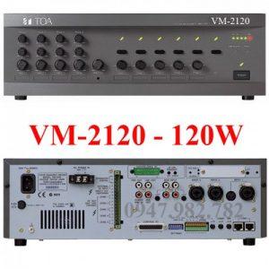 AMPLY TOA VM 2120_01
