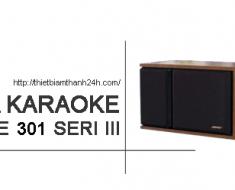 Top #3 loa bose tốt nhất dành cho dàn karaoke của bạn