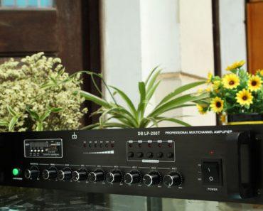 Amply DB LP-200T
