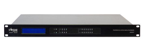 Crossover Star Sound DSP-306