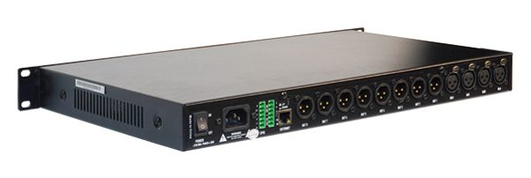 Crossover Star Sound DSP-408