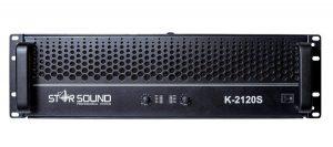 Cục đẩy Star Sound K-2120S