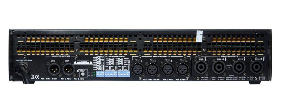 Cục đẩy Star Sound K-4150ST